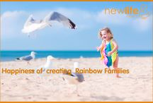 Family, Surrogacy, Egg donation, IVF / Surrogacy and Egg donation  for married, single, LGBT and HIV intended parents.Multiple destinations with guaranteed success.