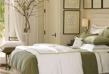 Bedroom Redo / by Patricia Rowe