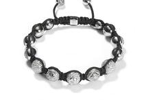 Shamballa Jewels - 18K White Gold