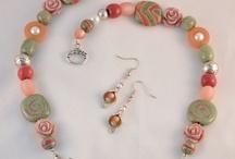 Anja's Necklaces