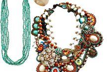 Jewelry / by Lauren Weber