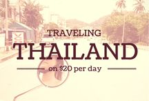 Travel - Thailand