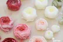 icing flower