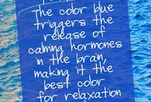 Blue Shades.....