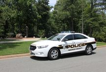 Henrico Police Vehicles / Henrico Police vehicles through the years / by Henrico Police