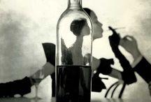 Black&white portrait / People