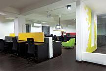 Offices We Love / by SupplyGeeks Office Supplies
