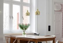 Home - Dining Space