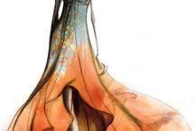 disegni di moda