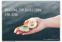 Scatter the Stones devotions 2016 / Christian devotions to encourage your heart