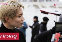 Pops in Seoul _ TAEMIN _ Press it _ MV Shooting
