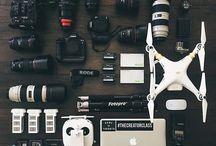 Camera Organization