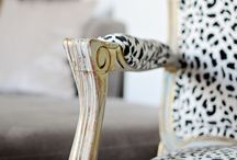 Furniture ideas / by Kimberly Kologe