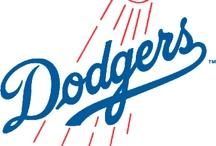 Dodgers / by Henry Lem