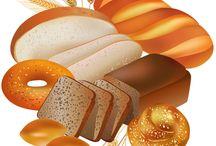 drumul painii
