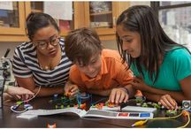 littleBits Lesson Plans & Worksheets / Find the latest & greatest lesson plans & units for teaching Bits in the classroom.