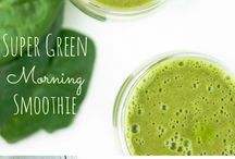 Super Healthy Smoothies