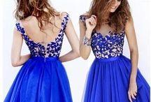 Tays Dress Ideas