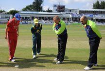 Third ODI: 2013 Women's Ashes / Third ODI: 2013 Women's Ashes