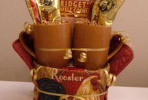 gift baskets / by Angie Hallman