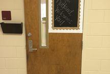 Fresh Classroom Decor