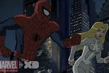 ultimate spider-man cloak and dagger adahga