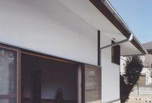 篠原一男 / 白の家