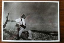 photo / キャパの十字架