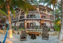 Holbox Architecture