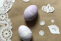 Ostern / deco and diy