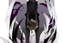 enderman anime