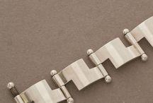 mechanical jewelery