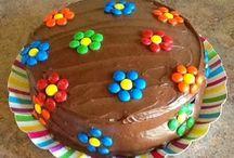 cake walk / by Jamie Fountaine
