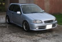 my car.. and more...