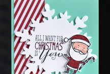 La Paperie - Cards (Winter - Christmas/NYE) / by Jessica Kerr