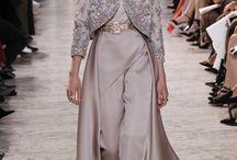 Haute Couture / Ellie Saab/