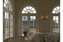 Sun Rooms and Outdoor Living