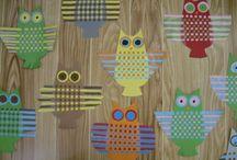 Art/Owls