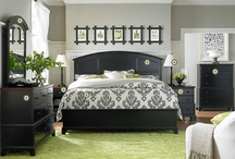 Master Bedroom / by Missi Harbaugh