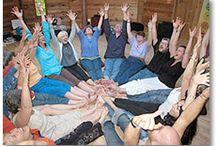 Sacred Centers Workshops