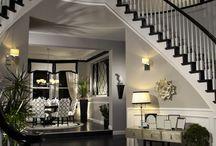 Interior Design - Lobbies
