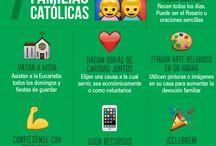 hábitos catolicos