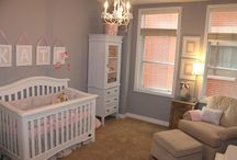 Nursery Decor ideas / by H