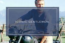 Iconic Gentlemen