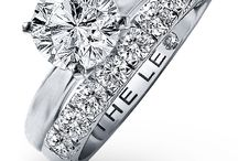 A perfect ring with a whole lot of bling!