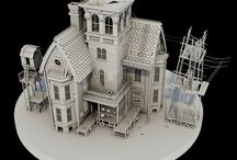 Buildings Design
