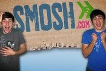 Smosh!!! <3 / by Sophie Padi-cox