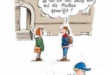 Pol. Cartoons