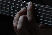 Learning Guitar Online