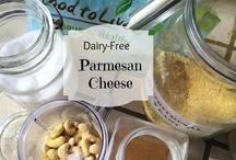 Dairy Free Recipes